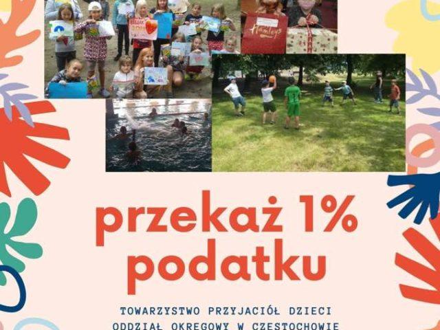 1% dla TPD