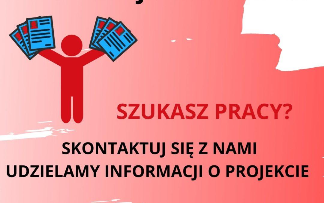 DOSL Błeszno aktywizuje zawodowo mieszkańców i mieszkanki.