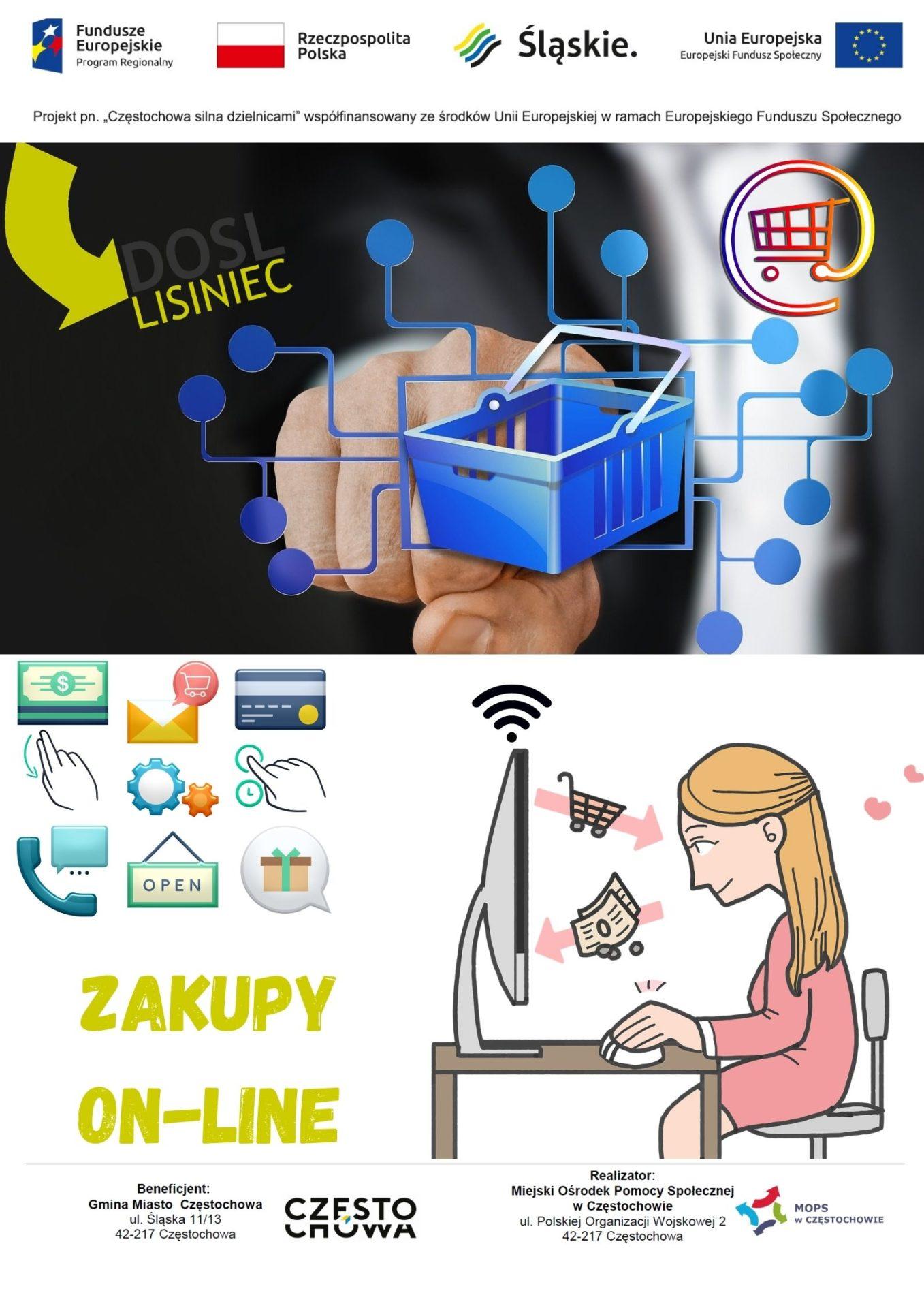 Zakupy on-line