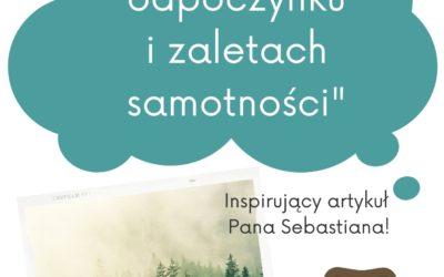 DOSL Podjasnogórska. Inspirujący artykuł.
