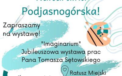 DOSL Podjasnogórska – kulturalna Podjasnogórska!