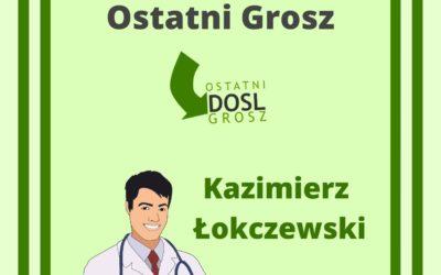 DOSL Ostatni Grosz-Poznaj dzielnicę