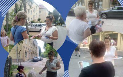 DOSL Dźbów. VII Częstochowskie Dni Profilaktyki w DOSL Dźbów.