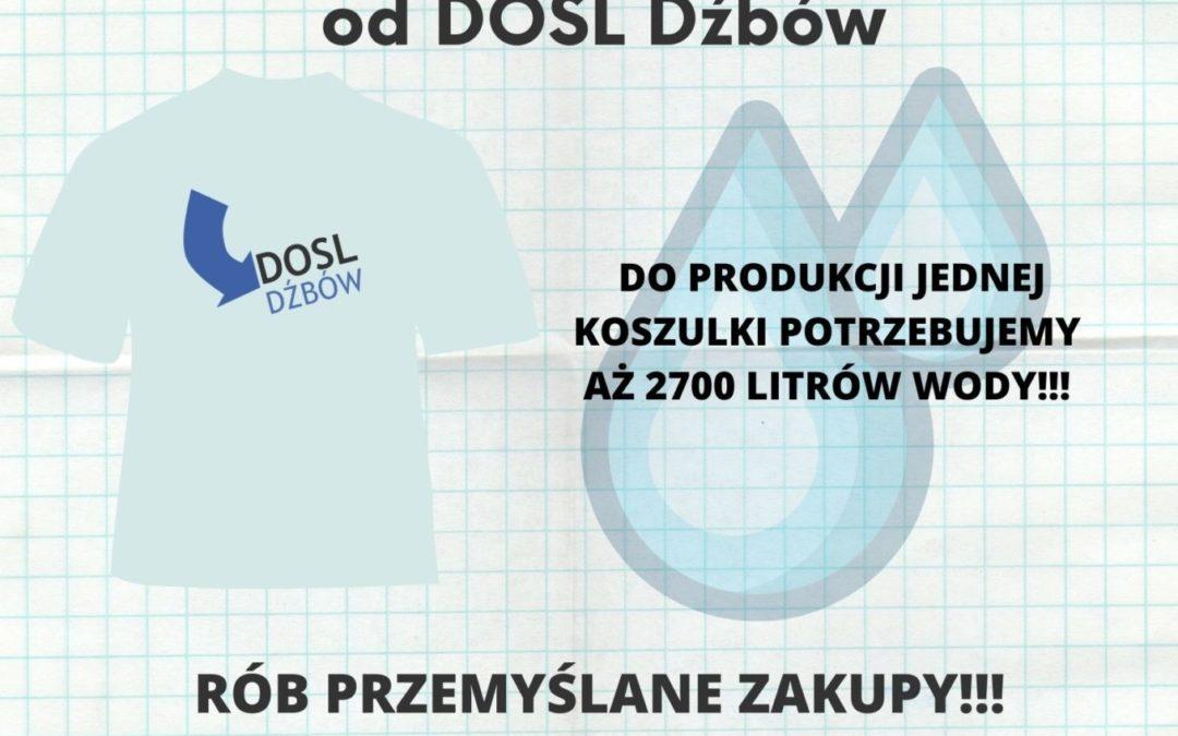 DOSL Dźbów. Ekologiczne ciekawostki od DOSL Dźbów.