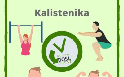 DOSL Ostatni Grosz – Fitness, sport, rekreacja