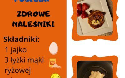 DOSL Grabówka. Zdrowy posiłek.