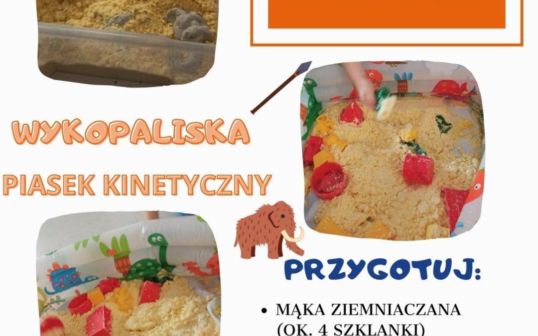 """DOSL Grabówka. ,,Kreatywnie bo rodzinie""""."""